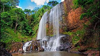 Cachoeiras do Astor