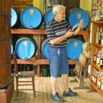 Compras e passeios culturais em Brotas