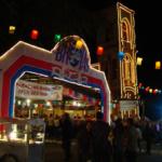Festa de Santa Cruz em Brotas
