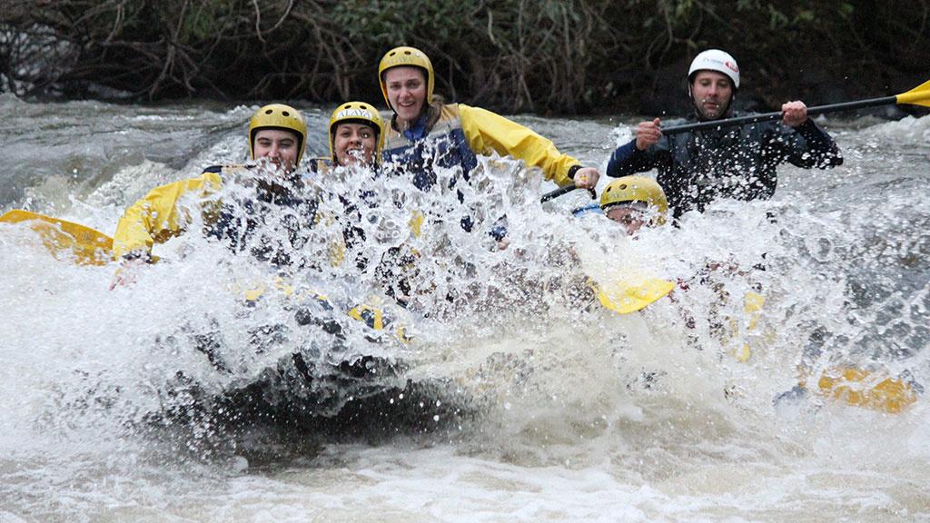 Foto Rafting Brotas 6