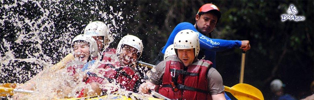 Rafting - EcoAção