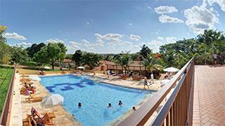 Hotel Fazenda Areia que Canta