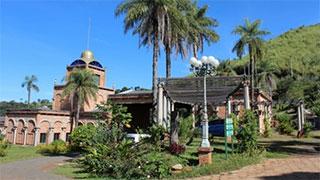 Hotel Mosteiro - São Francisco de Assis