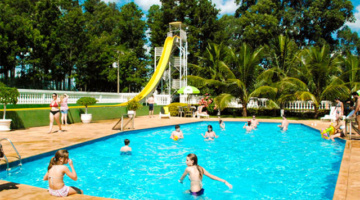 Pacote Brotas Eco Resort
