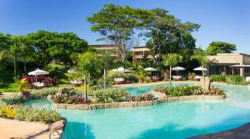 Pacote Santa Clara Eco Resort