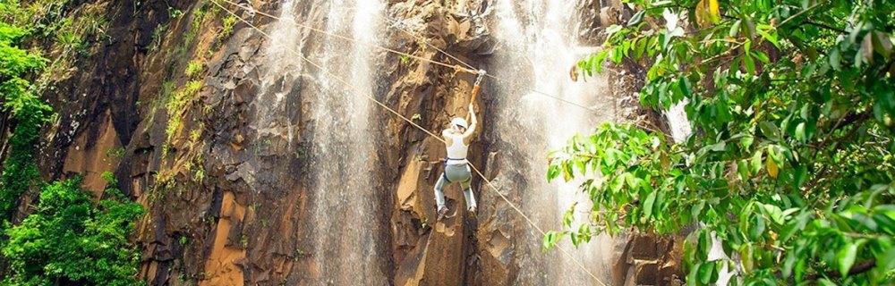 Recanto das Cachoeiras em Brotas, SP