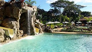 O Santa Clara Eco Resort é famoso, além da completa infraestrutura de lazer e confortáveis acomodações, pela excelência no atendimento.