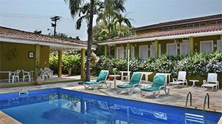 Villa do Conde Hospedagem