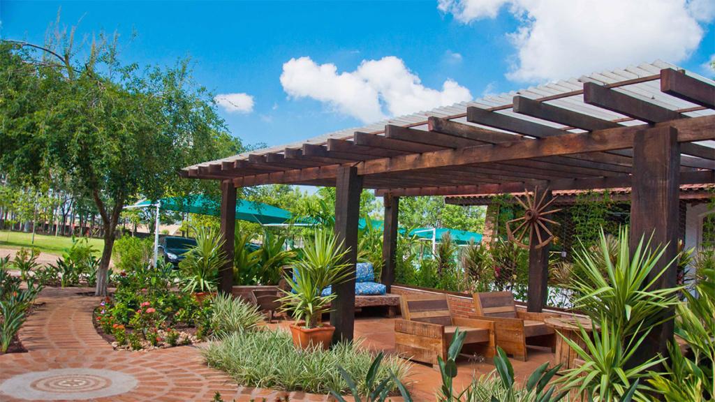 Brotas Eco Resort - Descanso
