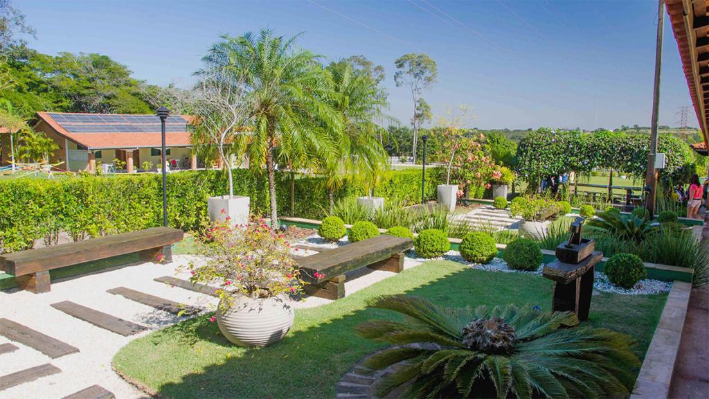 Brotas Eco Resort - Natureza