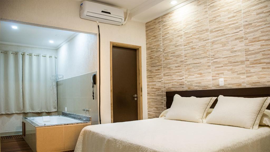 Brotas Eco Resort - Conforto