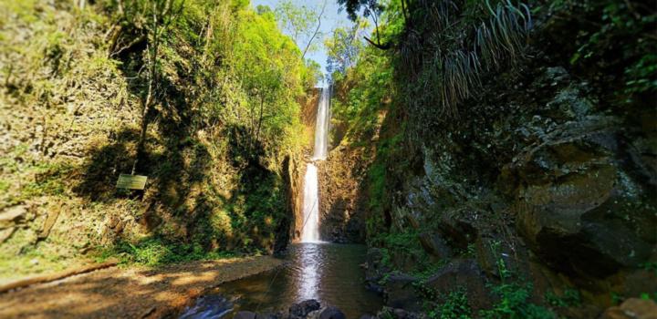 Visitar a Cachoeira Cassorova Eco Parque