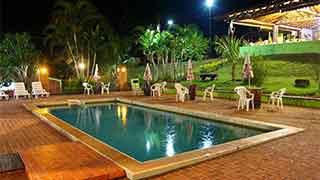 Fazenda Hotel Vale Verde