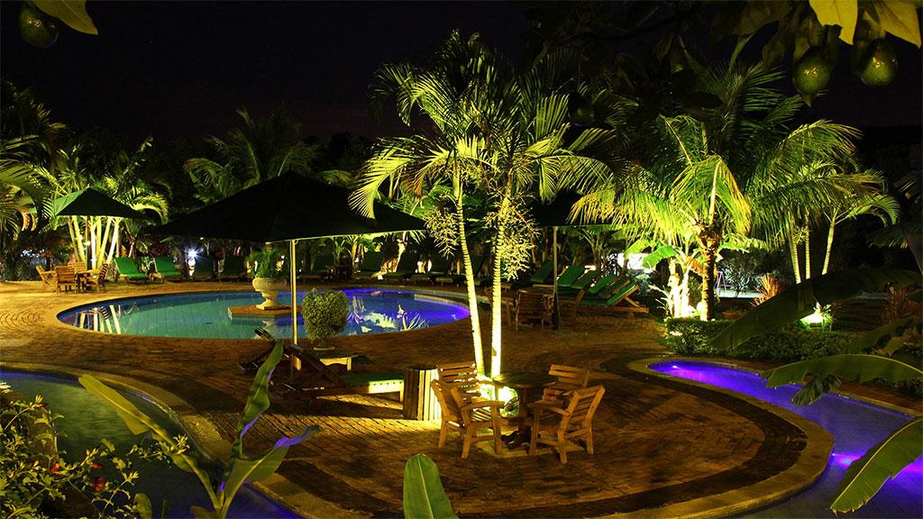 Hotéis Fazenda e Resorts