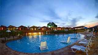 Roseira Fazenda Hotel