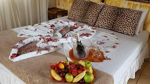 Hotel Natural em Brotas