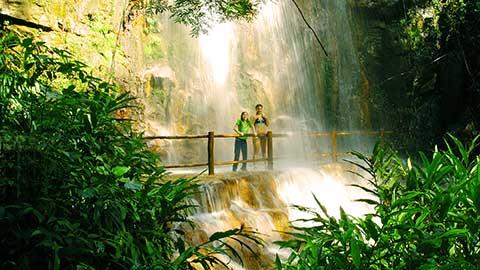 Ecoturismo e Natureza