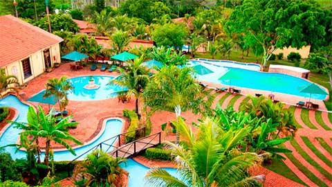 Hotéis Fazenda e Eco Resorts