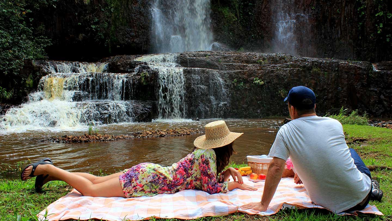 Eco Resorts para casal no interior de sp