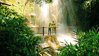 Recanto das Cachoeiras Eco Parque